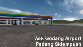 FSX & Pepar3D Indonesia sceneries