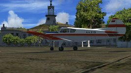 FSX Russian Federation sceneries