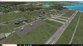 FSX & Prepar3D freeware scenery list