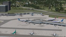 FSX United Kingdom sceneries