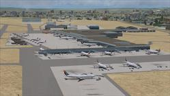FSX South Africa sceneries