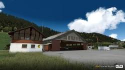 FSX and Prepar3D Switzerland sceneries