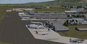 FSX Hawaii sceneries