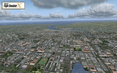 FSX World commercial sceneries