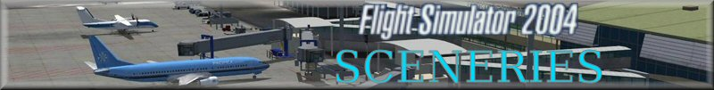 FS2004 commercial sceneries logo