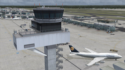 FSX & Prepar3D Germany commercial sceneries
