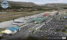 FSX United States commercial sceneries