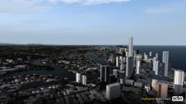 FSX Australia commercial sceneries