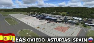 FSX Spain commercial sceneries