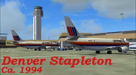 FS2004 - Imaginesim Denver RIP latest version
