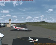 FS2004 freeware scenery list
